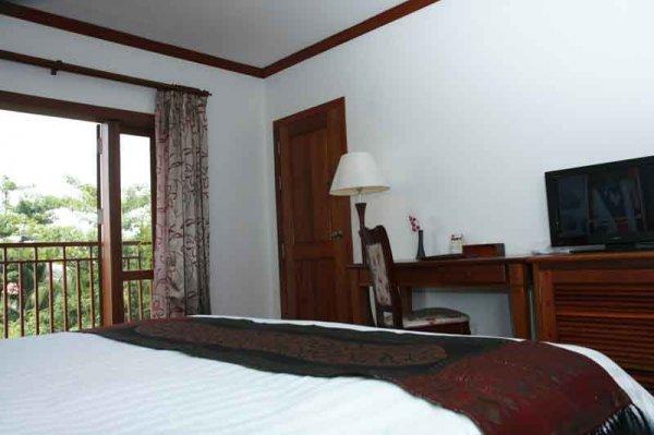 Cheathata Angkor Hotel