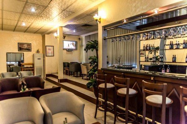 Adana Kristal  Hotel