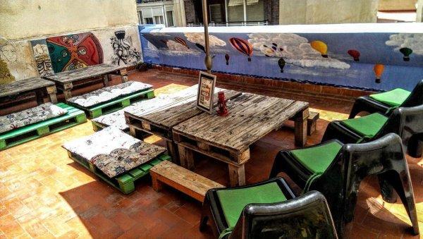 Auberge X  Alicante