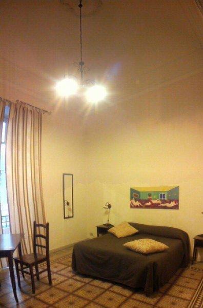 Aloi Rooms