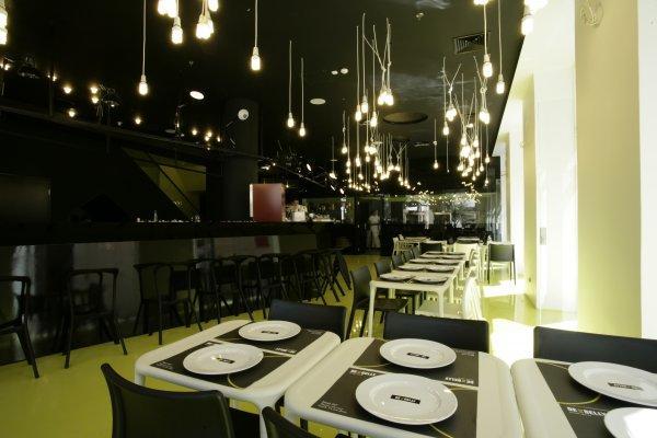 Auberge Design  Goli + Bosi