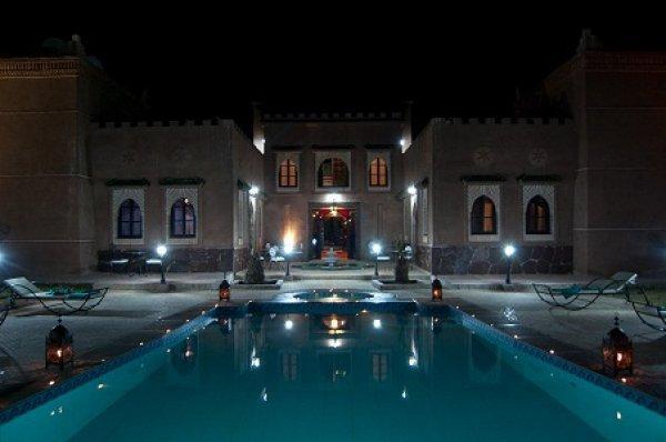 Palais Ghiat