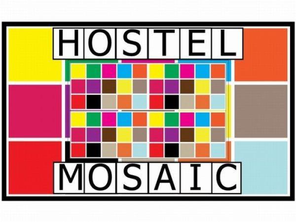 Auberge Mosaic  Rome