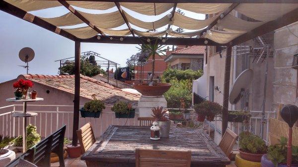 Auberge  Taormina
