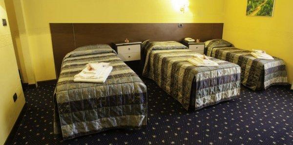 Hotel Parco Fiera