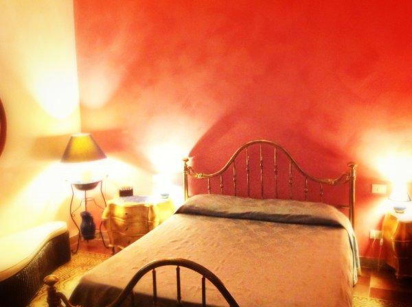 Apartment Rental Mamma Vera