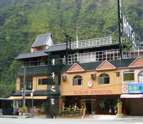 LiWu Inn