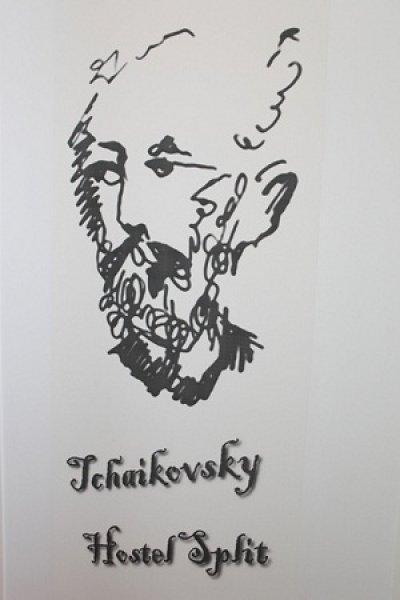 Auberge Tchaikovsky  Split
