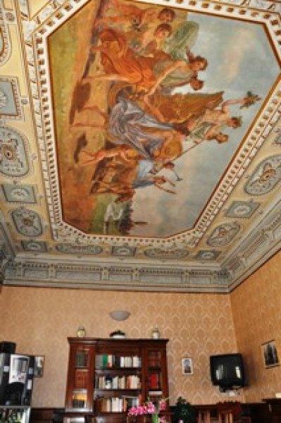 Casa Secchiaroli
