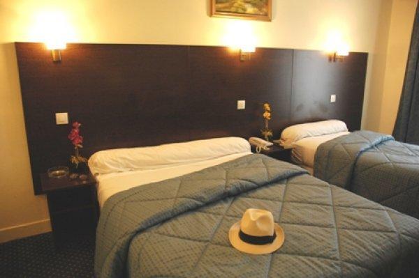 Hotel La Vieille France