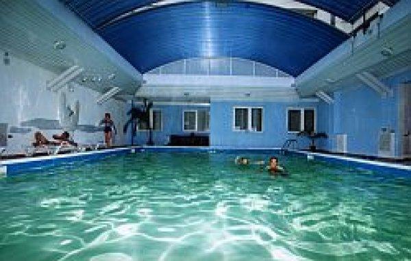 Civis Grand Aranybika Hotel