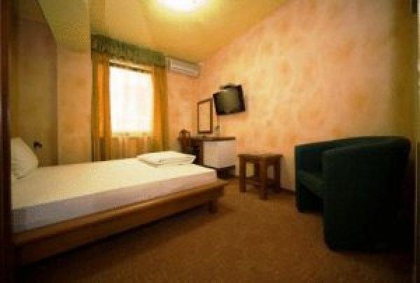 Kerber Hotel