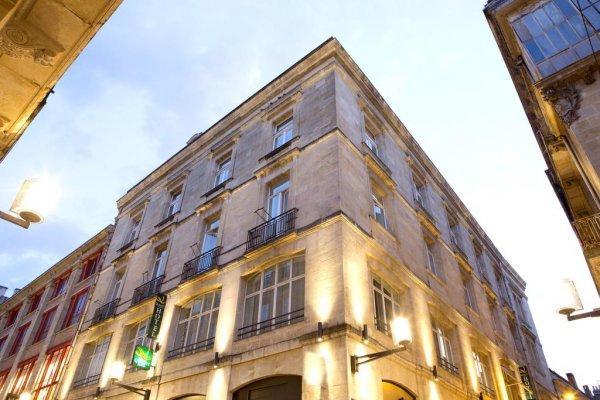 QUALITY Hôtel Bordeaux Centre