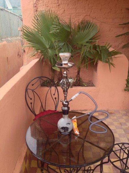 Riad Hotel Espagne