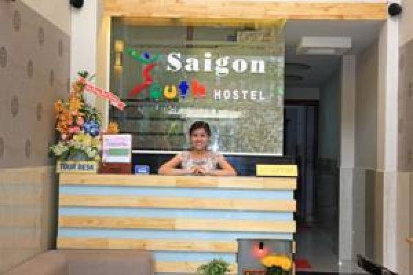 Auberge Saigon (Hoang Phong 2 Hotel)