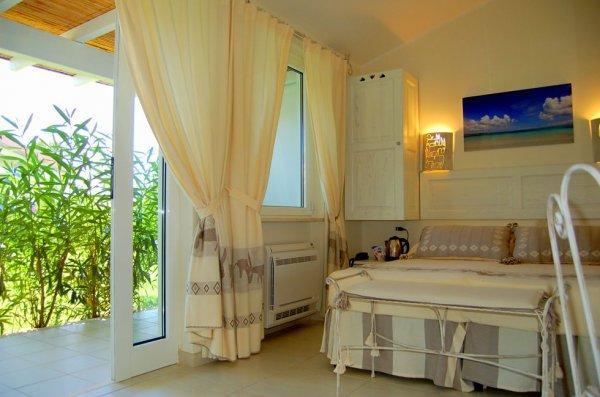 Beach Hotel Budoni