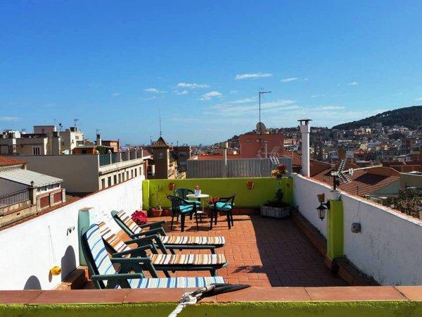 Auberge Barcelona Nice & Cozy