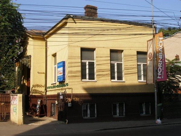 Auberge Kretan