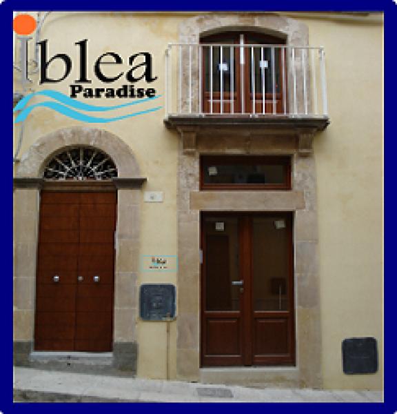 Iblea Paradise