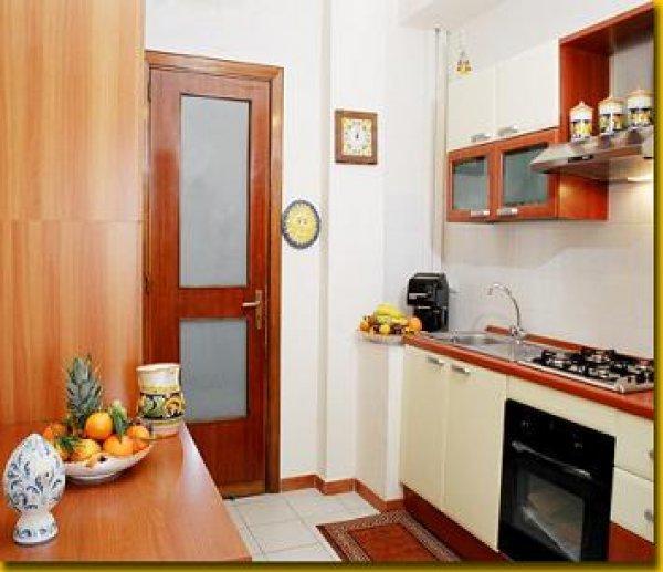 Sicilia Home Bed&Breakfast