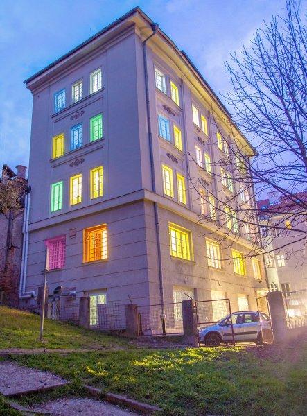 Auberge Chillout  Zagreb