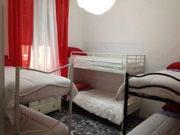 Central Hostel Milano B&B
