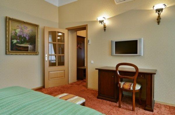 Aristos  Hotel
