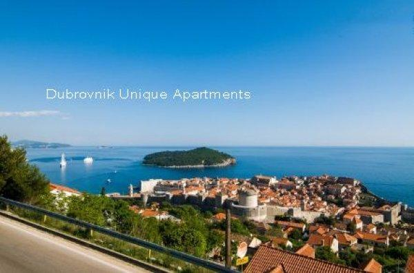 Dubrovnik Unique Apartments