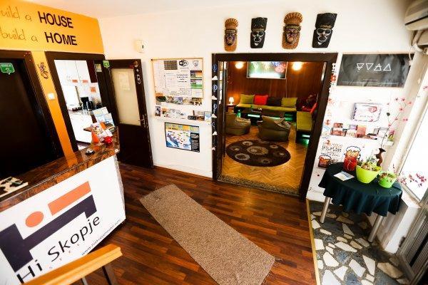 Auberge Hi Skopje