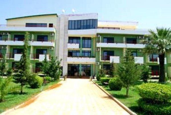 Hotel Tropikal Resort