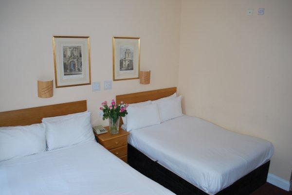Lord Kensington Hotel