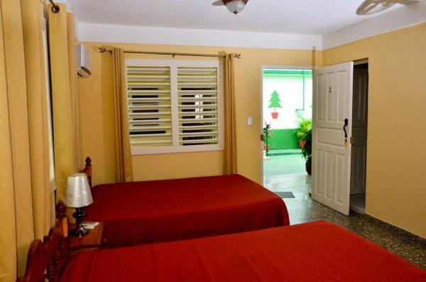 Casa Particular 'Villa el Coral'