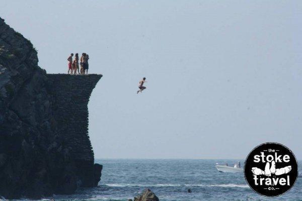 San Sebastian Surfcamp