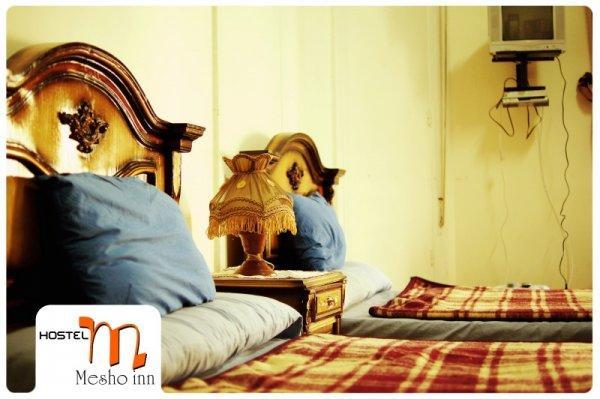 Auberge Mesho Inn