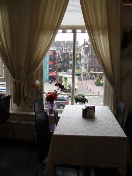 Hotel Ajax