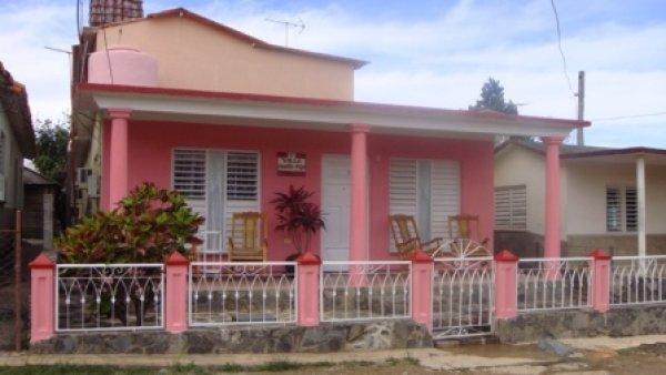 Villa Aracelys y Papo