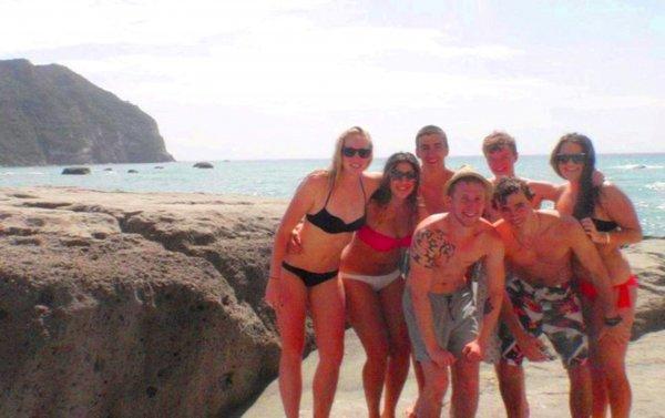 Auberge Paradise Beach