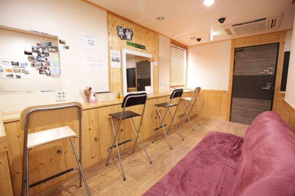 Auberge Hi Korea  Beak Sajang