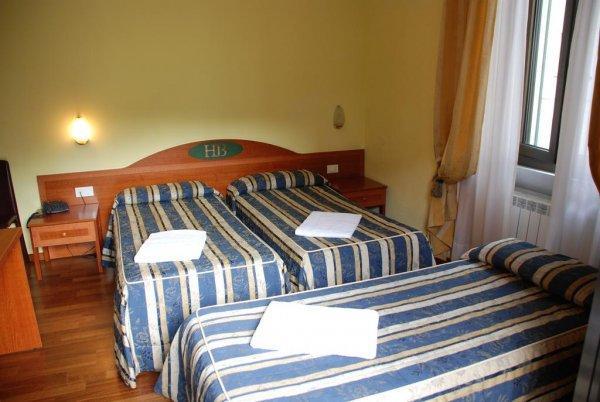 Hotel Bogart 2 Milano