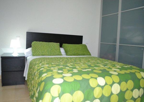 Habitaciones Madrid