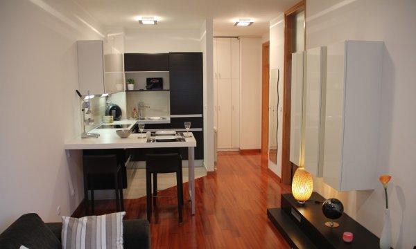 Apartman Zara