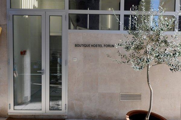 Auberge Boutique  Forum