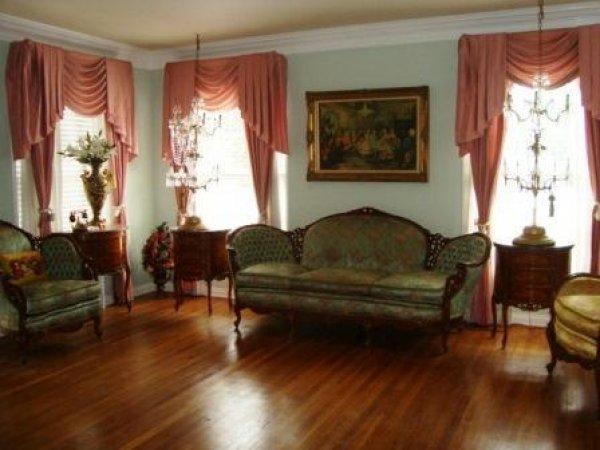 Auberge The Mansion