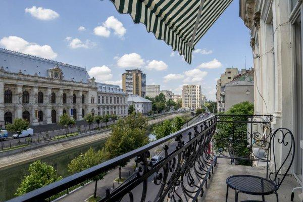Auberge Antique  Bucharest