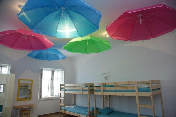 Blue Coast Hostel