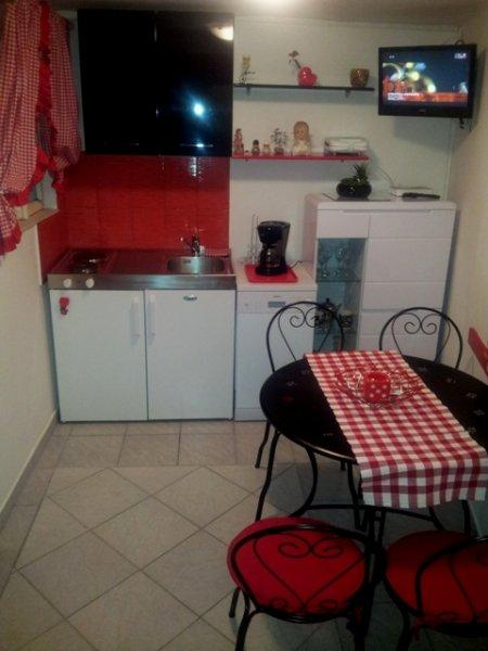 Studio apartment DAMA
