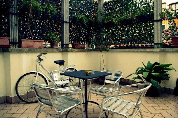 Venice Hazel Guest House