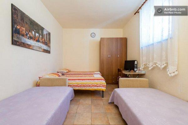 Holiday House Ospedale BnB