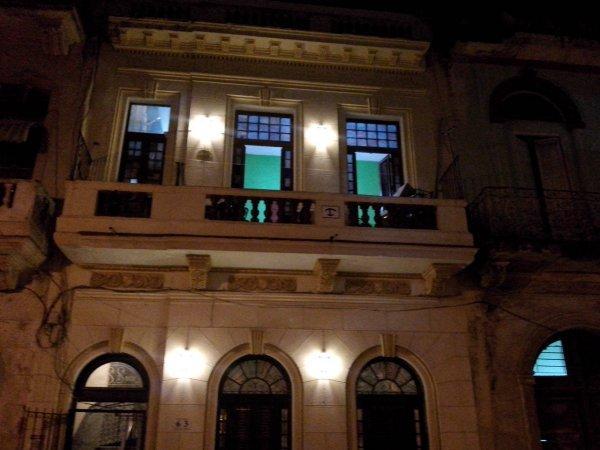 Casa Colonial Alina y Vicente