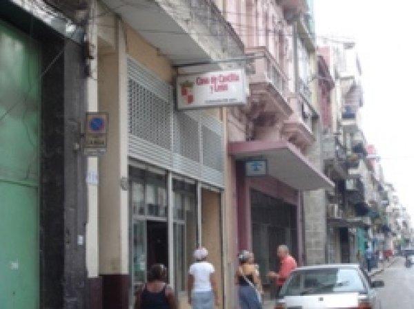 Casa Ana Morales